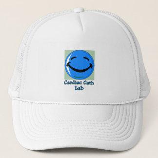 HF Cardiac Cath Lab Trucker Hat