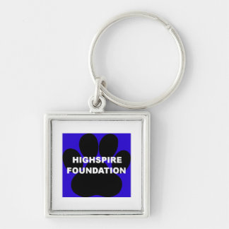 HF - Deluxe Keychain