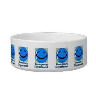 HF Emergency Department Bowl