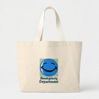 HF_Emergency Dept Large Tote Bag