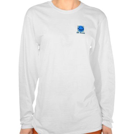HF ER Nurse T Shirt