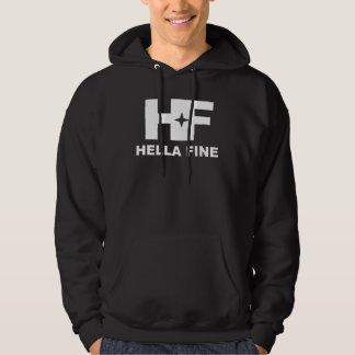 HF | Hella Fine Hoodie