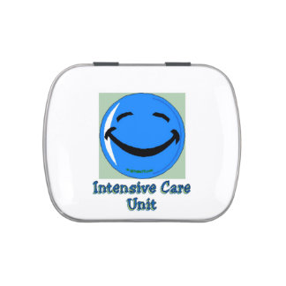 HF Intensive Care Unit Candy Tins
