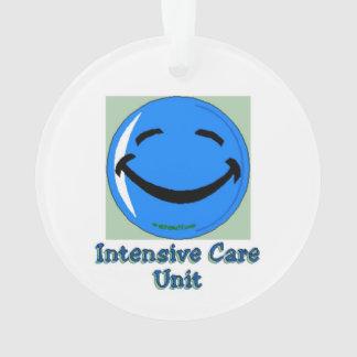 HF Intensive Care Unit Ornament