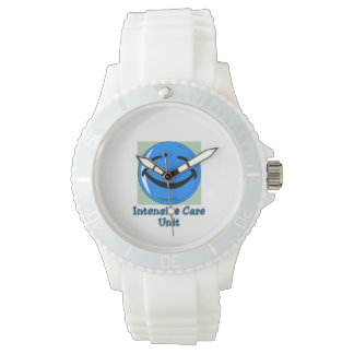 HF Intensive Care Unit Wrist Watch