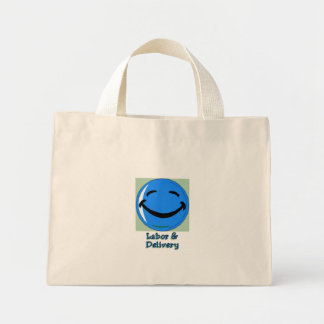HF Labor & Delivery Tote Bags