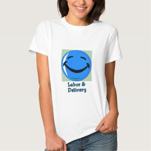 HF Labor & Delivery Shirts
