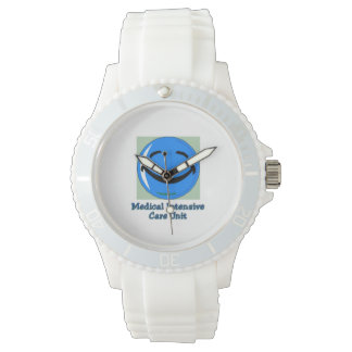 HF Medical ICU Watch