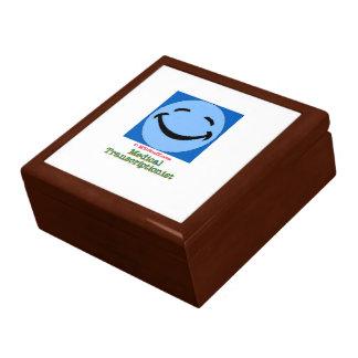 HF Medical Transcriptionist Gift Box