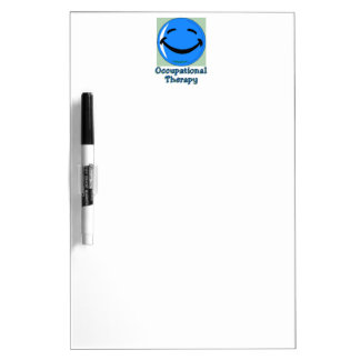 HF Occupational Therapy Dry-Erase Board
