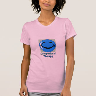 HF Occupational Therapy Tshirts