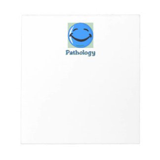 HF Pathology Notepad