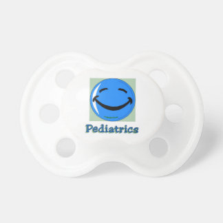HF Pediatrics Pacifier