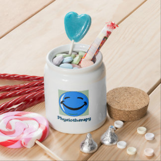 HF Physiotherapy Candy Dish