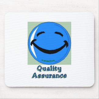 HF Quality Assurance Mouse Pad