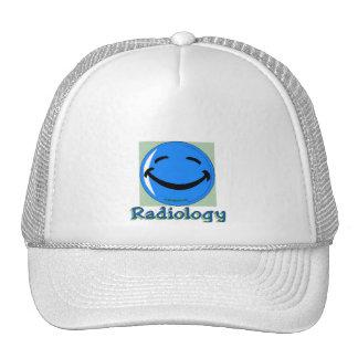 HF Radiology Trucker Hat