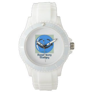 HF Respiratory Therapy Watches