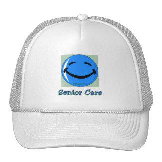 HF Senior Care Trucker Hat