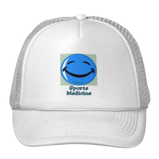 HF Sports Medicine Trucker Hat