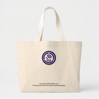 HF Stuff Jumbo Tote Bag