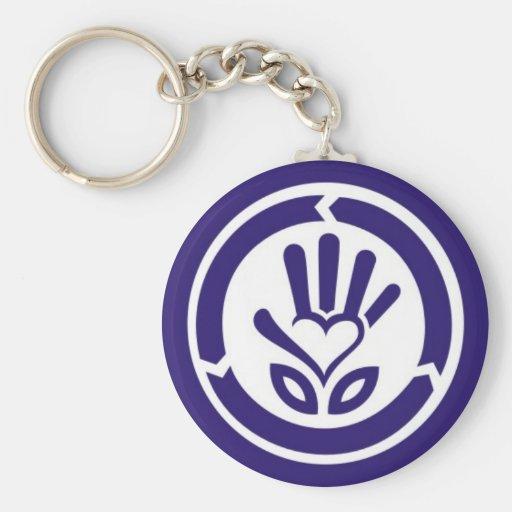 HF Stuff Keychain