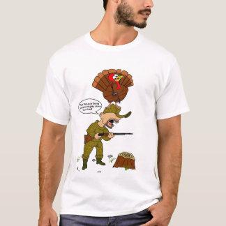 hf Turkey Hunter T-Shirt