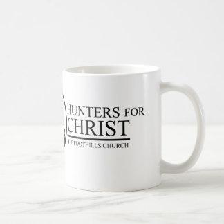 HFC Coffee Cup Coffee Mugs