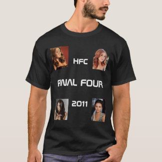 HFC Final Four T-Shirt