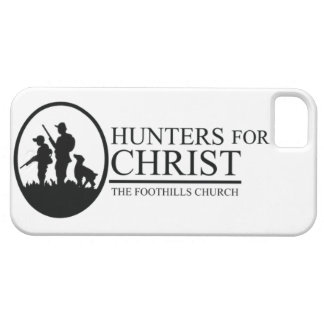 HFC Items iPhone 5 Cover