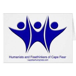 HFCF Logo Cards