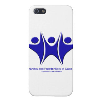 HFCF Logo iPhone 5 Cover