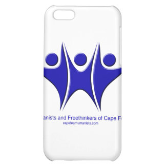 HFCF Logo iPhone 5C Case