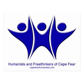 HFCF Logo Postcard