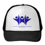 HFCF Logo Trucker Hat