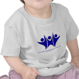 HFCF Logo Tee Shirts
