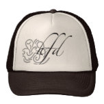 HFD Hat - Brown