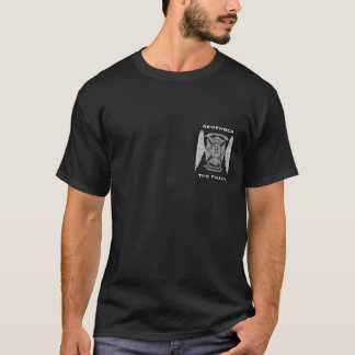 "HFD REMEMBER THE FALLEN ""T"" 1 T-Shirt"