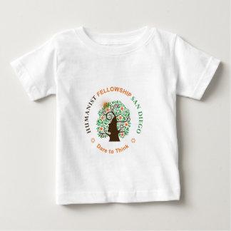 HFSD Round Logo Baby T-Shirt