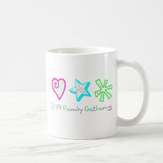 HFT Gathering - Icons Coffee Mugs