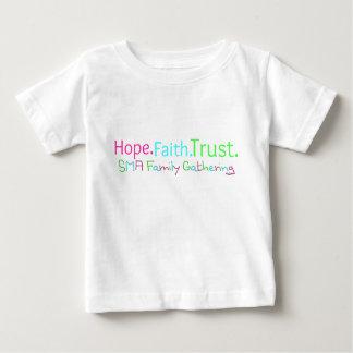 HFT Gathering - Words Tshirt