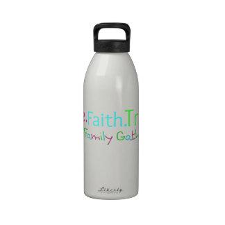 HFT Gathering - Words Drinking Bottles