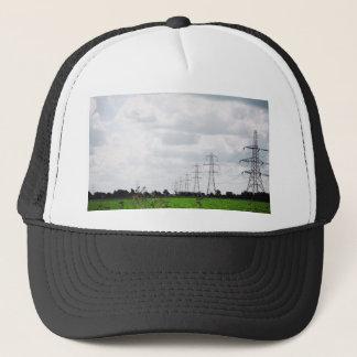 hghhj trucker hat