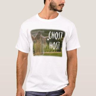 HGTN GHOST HOST T-SHIRT #2