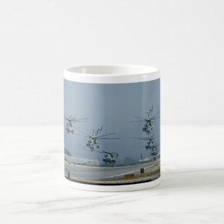 HH53 Liftoff Classic White Coffee Mug