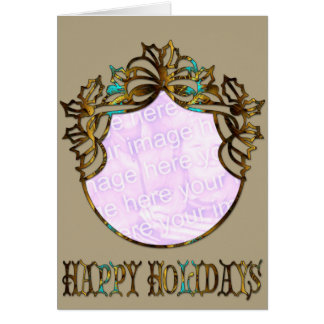 hh56 greeting card