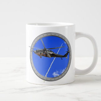 HH-60 GIANT COFFEE MUG
