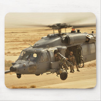 HH-60 Pave Hawk Mouse Pad