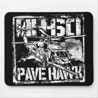 HH-60 Pave Hawk Mousepad