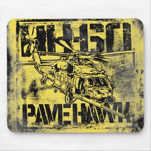 HH_60 Pave Hawk Mousepad