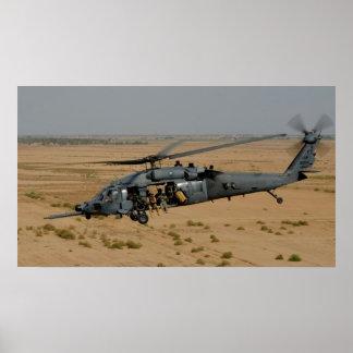 HH-60 Pave Hawk Print